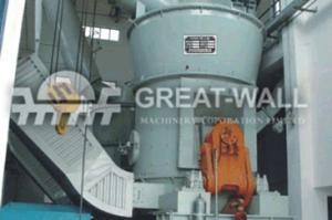 Brief Introduction of the Coal Vertical Mill and Its Spare Parts