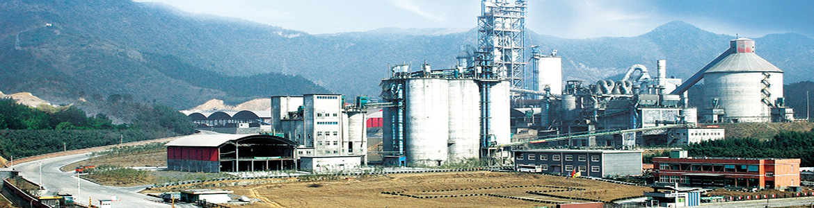 Cement Plant Grinding : Chaeng great wall machinery ggbs cement plant grind